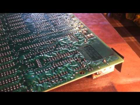 How to - ZX Spectrum Composite Video Mod