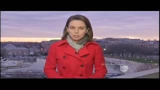 Trump revela plan de seguridad nacional |  Noticiero Univisión Edición Nocturna
