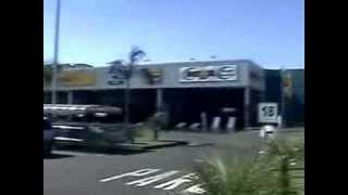 preview picture of video 'Compras no Paraguai - lojas em Pedro Juan Caballero (divisa Ponta Porã)'