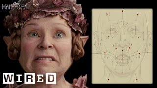 Disney's Maleficent: Re-creating Fully Digital Characters-Design FX-WIRED