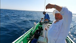 Рыбалка на селедку в севастополе