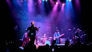 Drive By Truckers-The Part Of Him @ Terminal 5 NYC 3/20/14