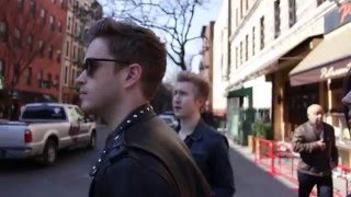 The Summer Set - Wasted