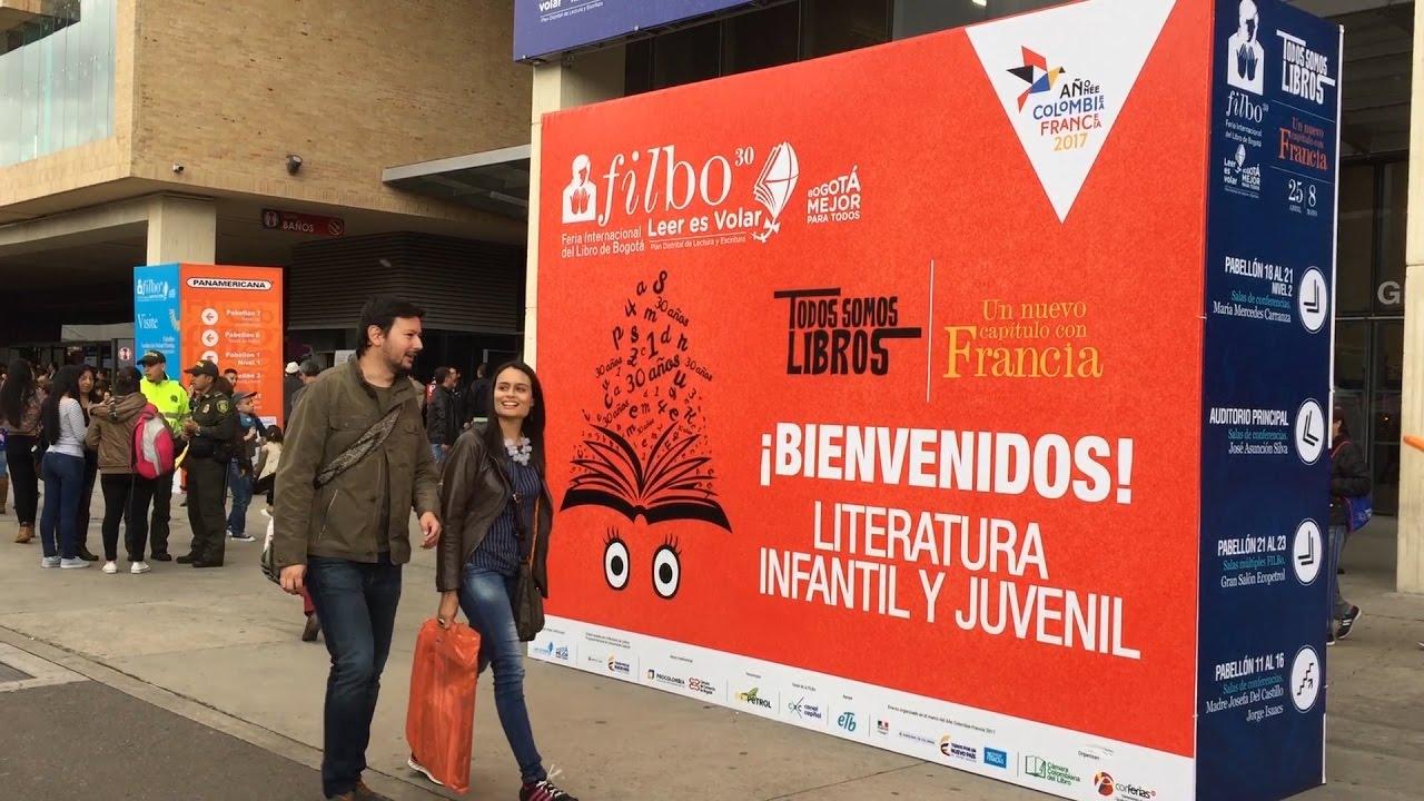 Homenaje a Cien años de soledad en la Feria del Libro