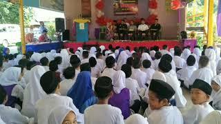 preview picture of video 'MAJLIS PELANCARAN PROGRAM PENDIDIKAN DADAH SEMPENA SAMBUTAN HARI ANTIDADAH KE-35 DI SK PUNANG LAWAS'