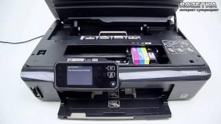 МФУ HP DJ Ink Advantage 5525