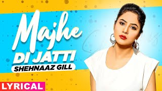 Majhe Di Jatti (Lyrical) | Kanwar Chahal | Latest Punjabi Song 2020 | Speed Records