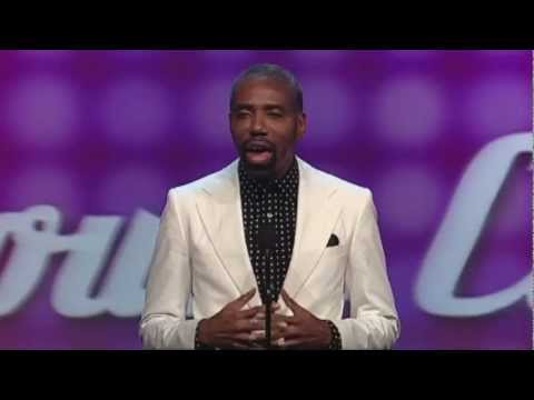 2012 ADCOLOR Awards : Louis Carr, BET Networks - Legend Honoree