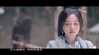 Ost. The legend of Qin - 秦時明月  「當歸」 :  Michelle Chen, Lu Yi,Jiang Jinfu, Hu Bingqing
