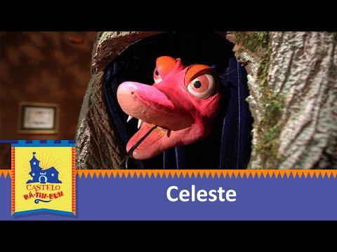 Música Celeste, a Cobra