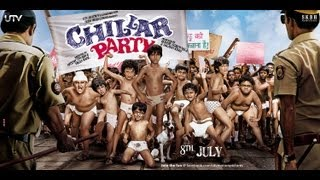 Chillar Party - Official Trailer
