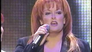 "The Judds Reunion concert ""The Power to Change"" CBS Special aired on May 17, 2000"