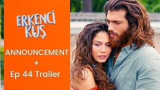 Erkenci Kus English Subtitles Episode 8