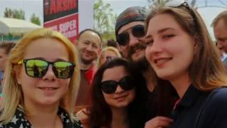 preview picture of video 'VM CREW открытие мотосезона 07 04 2019'