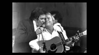 I Still Miss Someone - Johnny Cash & George Jones