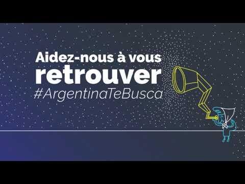 <p>Ayúdanos a encontrarte, es una campaña de difusión por el Derecho a la identidad llevada adelante por la Cancillería argentina en todos los consulados del mundo, con la colaboración de Abuelas de Plaza de Mayo y la CoNaDI&nbsp;&nbsp;</p>