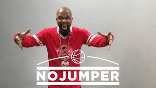 No Jumper - The Tech N9ne Interview