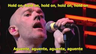 R.E.M   Everybody Hurts (LyricsLegendado)