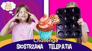 Siostrzana Telepatia Cake CHALLENGE!!, Siostra kontra siostra