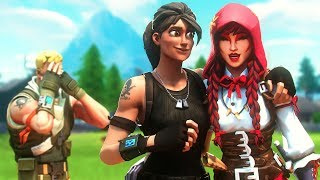 WINS WITH NEW DUO PARTNER!! REPLACING TFUE?