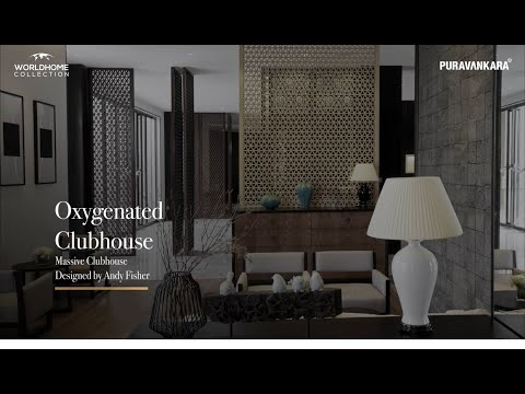 3D Tour of Purva Clermont Wing A