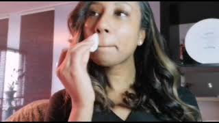 Upper lip waxing with starsoft From STARPIL