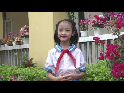 Bài Dự thi Đại sứ văn hóa đọc năm 2020 của em Phạm Thị Phương Thảo - lớp 4B - trường Tiểu học Đỉnh Bàn