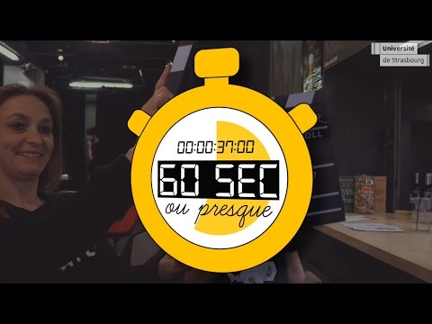60 secondes... ou presque : Pint of Science