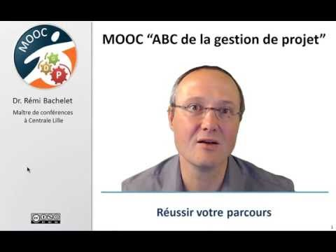 Vidéo explicative des sessions du MOOC
