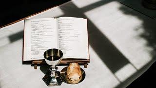 2020-06-10 Wednesday Communion from Killaney
