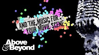 Above & Beyond Feat. Richard Bedford   Northern Soul (Lyric Video)