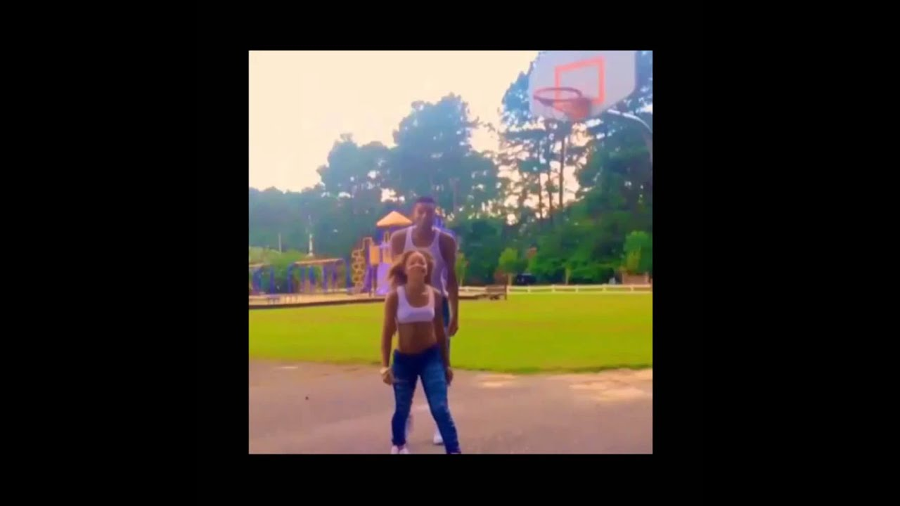 Download Youtube To Mp3 Cutest Couple Play Basketball
