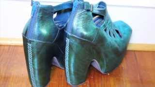✦✧✦My Jeffrey Campbell Shoe Collection ✦✧✦