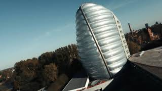 National Space Centre, Leicester - Cinematic FPV/Drone