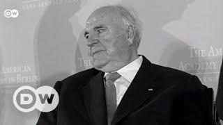 Германия скорбит по экс-канцлеру Гельмуту Колю - DW Новости (16.06.2017)