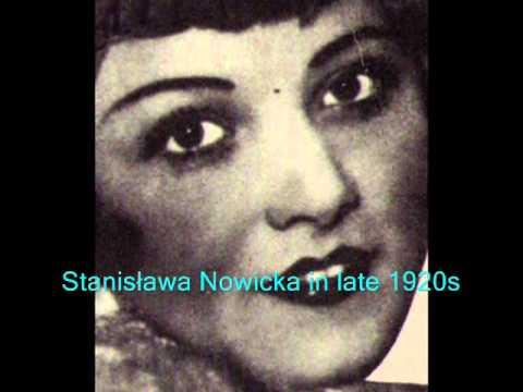 Old Polish Tango: Orkiestra H. Golda & Stefan Witas - Czemuś o mnie zapomniał 1932