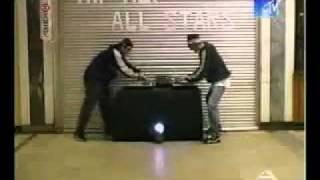 DJ Дон и Репа МС - Алло Скорая!
