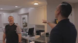 EFG Architect Dental Office Building Video