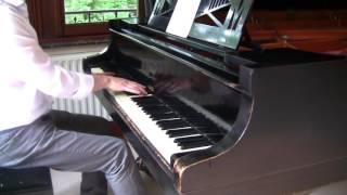 Yiruma -  Hope -  Benjamin van Beek