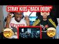 "Stray Kids ""Back Door"" M/V REACTION !!!"