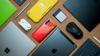 LAST CHANCE TO GET THESE TECH DEALS!