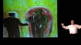 David Icke on Reptilian Possession and Elite Bloodlines - Live in New York City 10/17/10