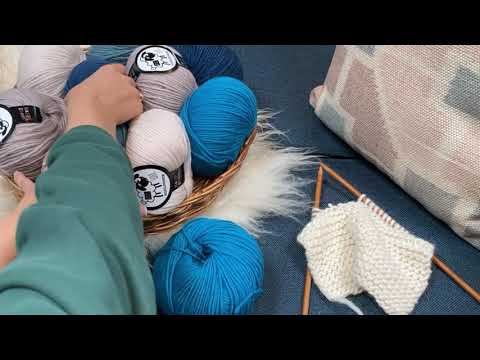 Woolpower - Dark Blue (07) | Farbe