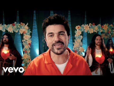 Juanes La Plata Ft Lalo Ebratt Official Video