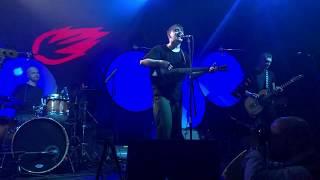 Сансара (feat. Феликс Бондарев)   Техно (СПб, 17.04.2019)