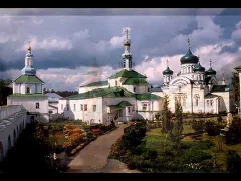 Казанская церковь рождество