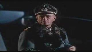 Triple Cross -- A Colonel is shot