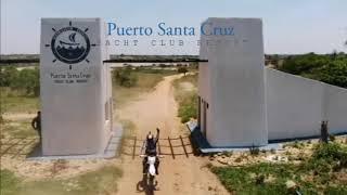 preview picture of video 'ECOAVENTURA, TURISMO, DEPORTES EXTREMOS, YACHT CLUB, RESORT, PUERTO SANTA CRUZ'
