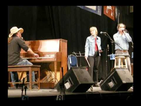 Dave Manning: 35th Alaska Folk Festival (Part 1)