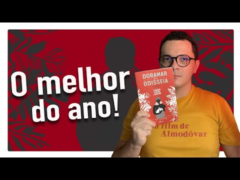 O novo livro do autor de TORTO ARADO!   DORAMAR OU A ODISSEIA, de Itamar Vieira Junior